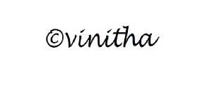Vinitha
